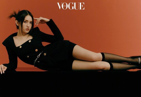 全昭弥Vogue Korea June 2020六月画报